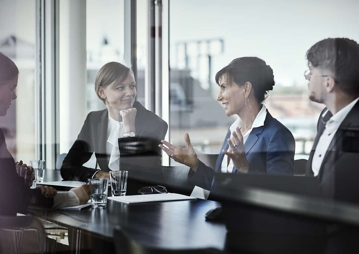 Self-evaluate your board of directors